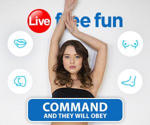 Exposed Webcams / Live Free Fun